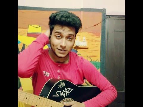 Armaan Malik's CHAND CHHUPA(Cover Song)  SURON KE RANG  Amaal Mallik  T-Series