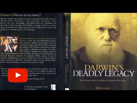 Darwin's Deadly Legacy