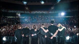 Калининград: первый концерт нового «Горизонта событий», а мы уж не те...