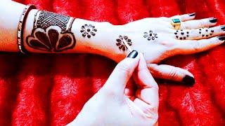 All Clip Of Heena Vahid Mehndi Designs 2017 Bhclip Com