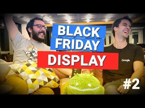 Tudo o que Você Precisa Saber Sobre a Rede de Display do Google - Black Friday Brasil