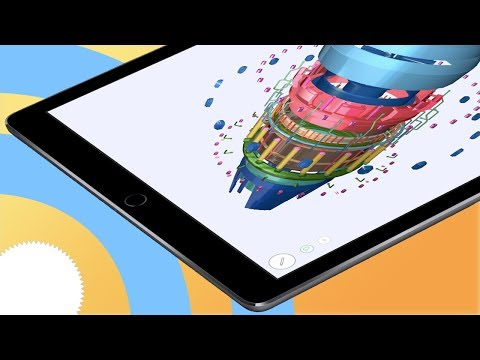 """New iPad Pro 10.5"""" Review, Worth The Upgrade?"""