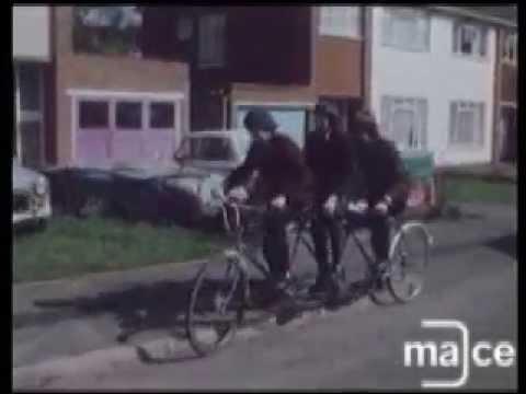 Leamington Spa 1977