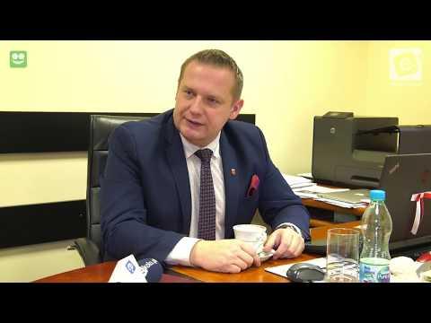 Burmistrz Koła O Konkursie W MDK I Nowym Budżecie