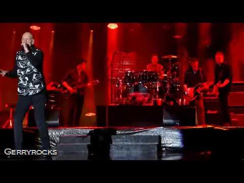 Midnight Oil - Lucky Country  (Live @  Sunshine Coast, Australia - Oct 14, 2017)