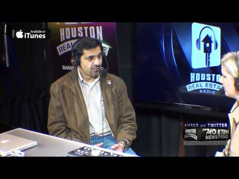 Nasir Malik, Candidate for Harris County Justice of the Peace - Houston Real Estate Radio