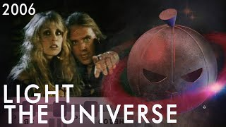 HELLOWEEN - Light The Universe (Official Music Video) YouTube Videos