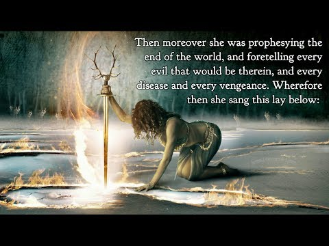 Celtic Mythology - The Morrígan