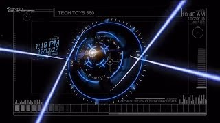 Техноигрушки   Techtoys. Discovery. Серия 8. Документальный фильм