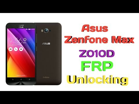 Asus Zenfone Max Stock Rom Firmware Ware Flash With Twrp