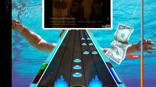 Guitar flash- Smells Like Teen Spirit por Nirvana- 100% en experto