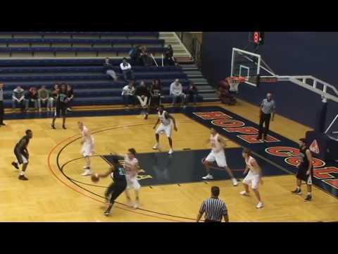 2016 Basketball Recruiting Video- Jalen Lamar