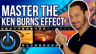 Master The Ken Burns Effect - Final Cut Pro X (FCPX)
