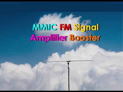 how to make radio signal at home