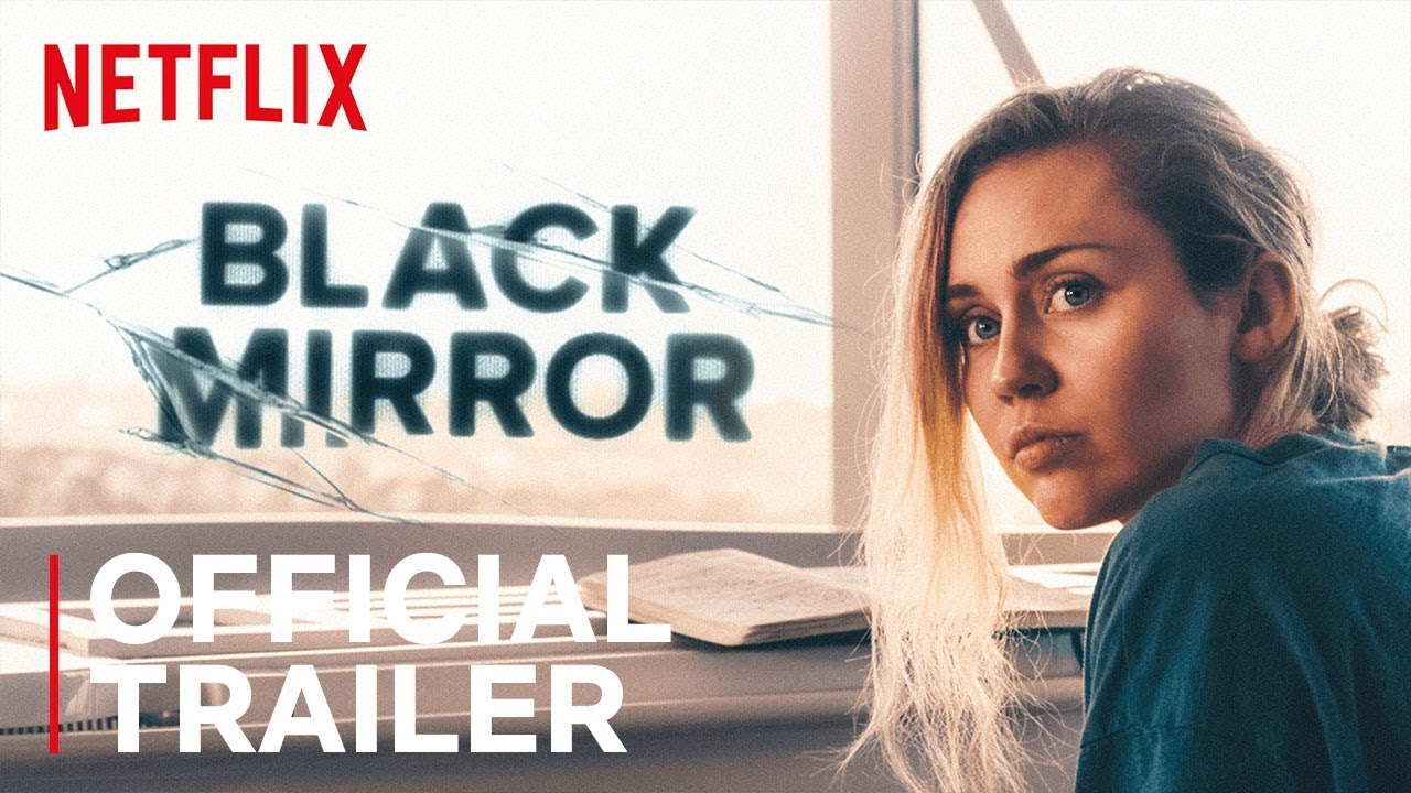 Black Mirror' Season 5 Review: Netflix Episodes, Miley Cyrus Stars