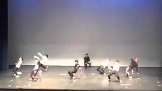 高雷中學2014-2015結業禮舞蹈社表演PART 2