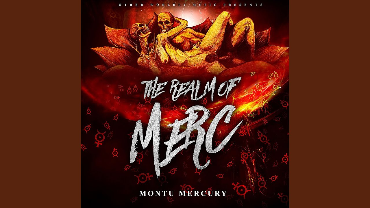 Montu Mercury Releases His First Album, 'The Realm Of Merc' - #HHOE