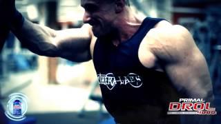 Panthera Labs Primaldrol 4000 - Natural testosterone booster
