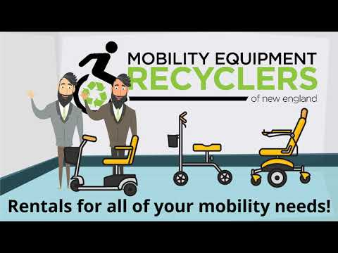 Mobility Equipment Rentals