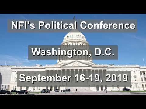 2019 NFI Political Conference