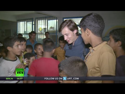 NewsTeam: War & Kids (E42)
