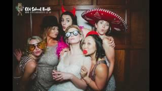 Ingestre Hall Wedding Venue, Stafford - Photo Booth