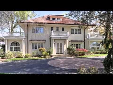 F Scott Fitzgerald's Gatsby Home For Sale