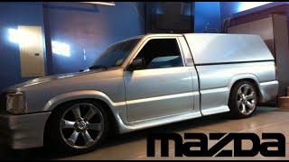 Video Mazda B2200 Minitruck Bagged Shaved Bass Orion.MOV download MP3, 3GP, MP4, WEBM, AVI, FLV September 2018