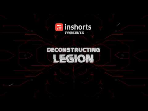 Who and what is Legion - the hacker group in the news