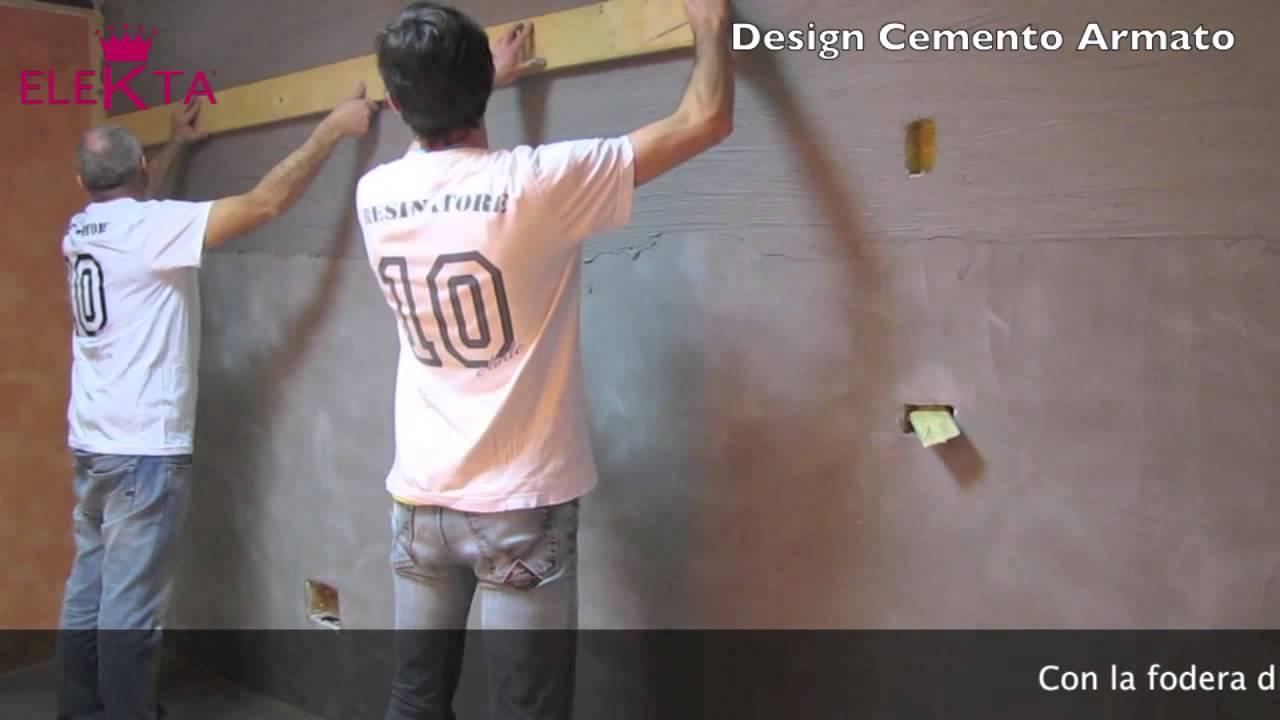 Pittura Per Cemento : Vernice effetto cemento armato pittura su cemento armato distacco