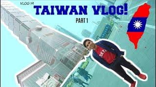 Gambar cover MOST BEAUTIFUL AIRBNB IN TAIWAN!