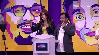 Download Video Wah Cak Lontong Mulai Modusin Maria Selena - WIB (4/4) MP3 3GP MP4