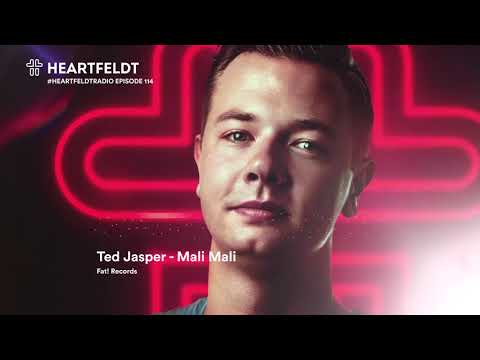 Sam Feldt - Heartfeldt Radio #114