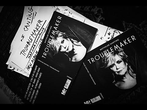Mathilde Santing - Same Old Story Mp3