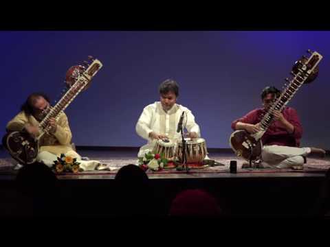 Kirwani (Pt. Debaprasad Chakraborty, Debojyoti Chakraborty, Ashis Paul)