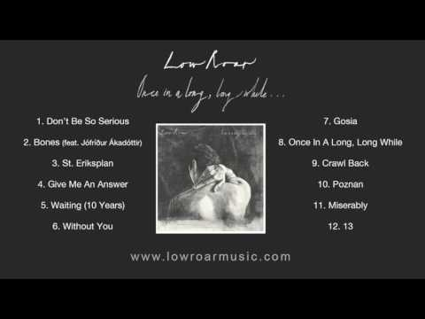 Once In A Long, Long While... (Full Album) [Official Audio]