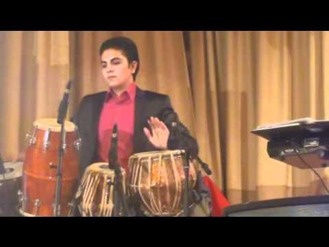 Reshad Feroz - Live Allah Mubarak Mubarak