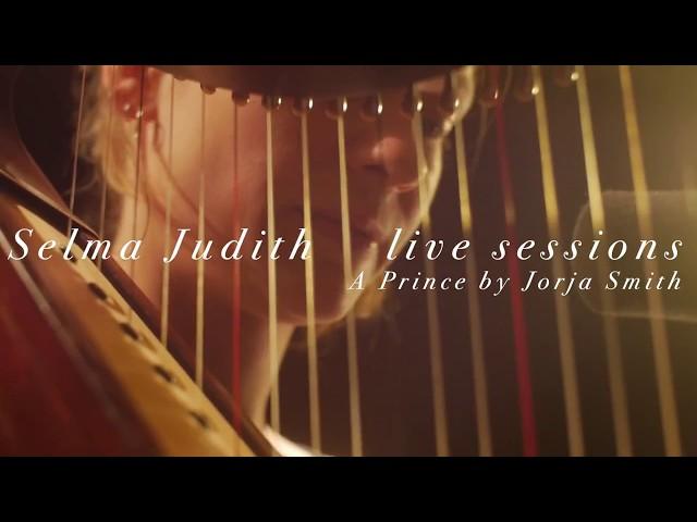 Selma Judith - A Prince (Cover)