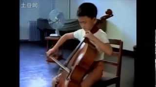 Video Jian Wang playing Eccles Cello Sonata (1) download MP3, 3GP, MP4, WEBM, AVI, FLV September 2018