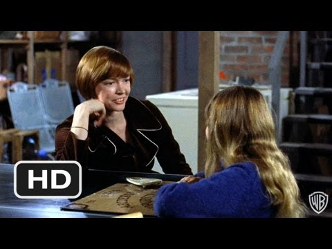 The Exorcist #4 Movie CLIP - Captain Howdy & The Ouija Board (1973) HD