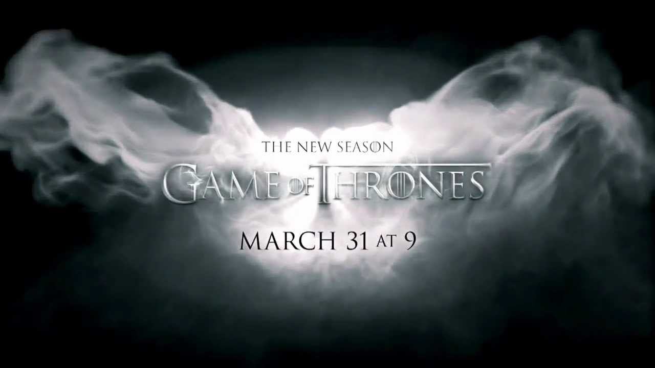 Game Of Thrones Season 3 Official Trailer 1 2013 Hd Hbo Youtube