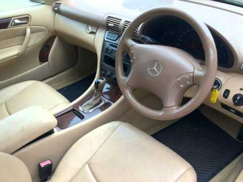 2002 mercedes benz c class c200 auto sunroof auto for sale on auto Mercedes C200 2001 2002 mercedes benz c class c200 auto sunroof auto for sale on auto trader south africa