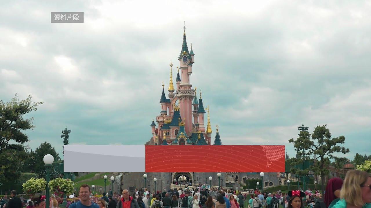 【天下新聞】南加州: 迪士尼樂園招待外州訪客  6 月 15 日開始