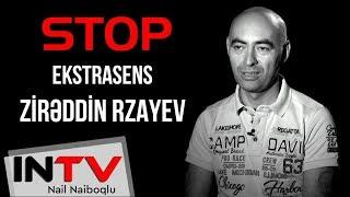 STOP ekstrasens Zireddin Rzayev ile