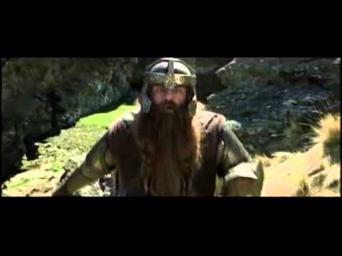 Властелин колец (гоблин) - YouTube