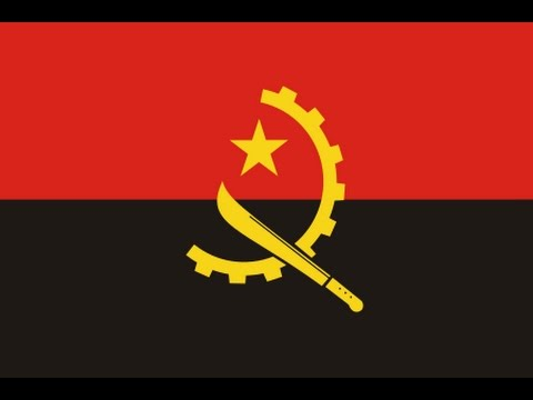 Top 10 Largest Cities in Angola