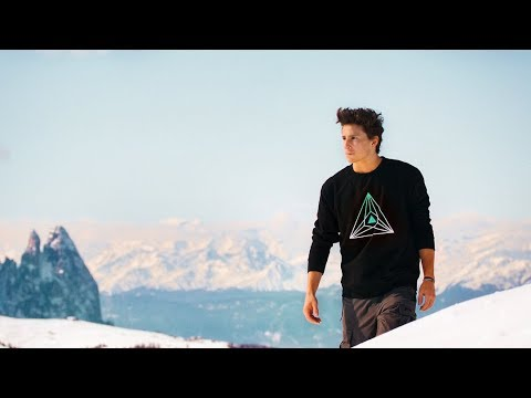 WOW air travel guide application: Val Gardena - Dolomites // JAMs LIFE