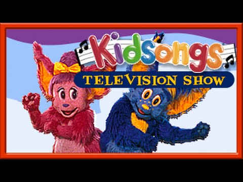 We're Dancing Now | The Kidsongs TV Show | Kids Dance Songs | Kids TV | PBS Kids | plus lots more
