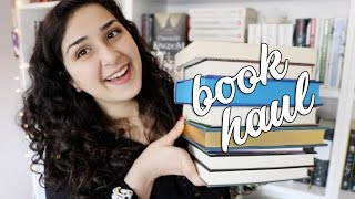 Another April Book Haul!