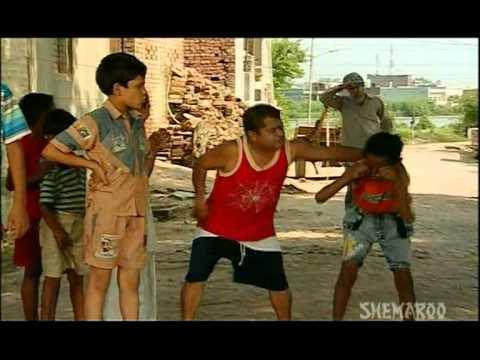 children games  funny punjabi cultural games videos  laddu bhaji gentleman